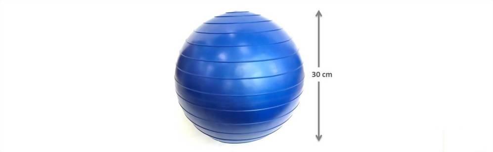Anti-Brust Gym Ball