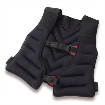 Weighted Vest Workout Equipment