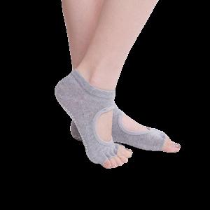 Ozaiic Yoga Socks for Women with Grips
