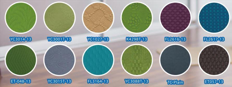 Eco-Friendly TPE Mat