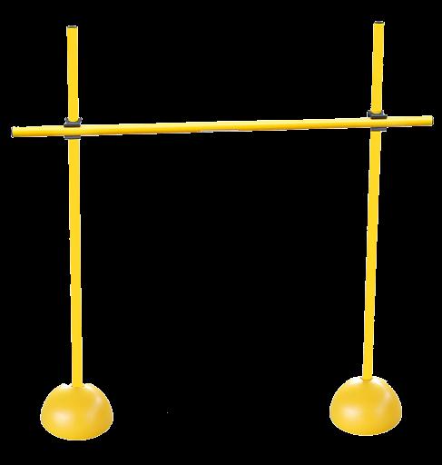 Super Space Pole Set