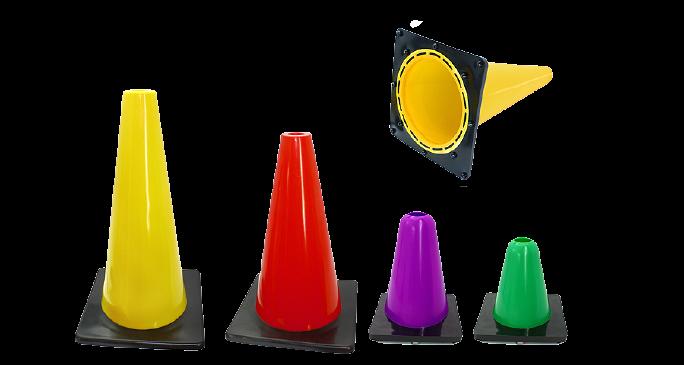 Soft Marker Cone