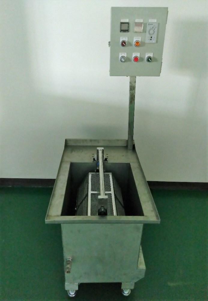 單槽式超音波清洗機,超音波清洗機,清洗設備,工業清洗設備