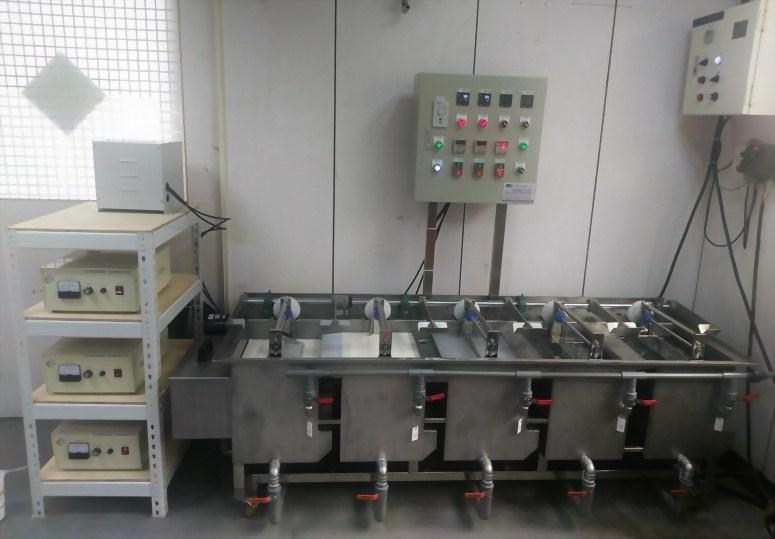 多槽式超音波清洗機,超音波清洗機,滾動式超音波清洗機,工業清洗設備