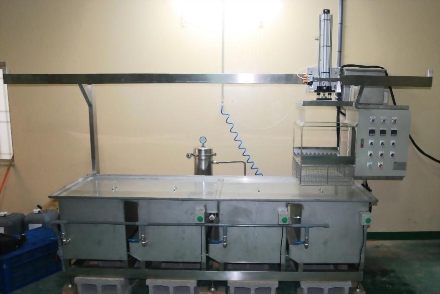 半自動清洗機,工業清洗設備,工業清洗機