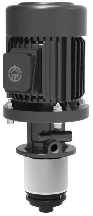 高壓冷卻液泵