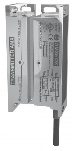 AMX-獨立式安全開關