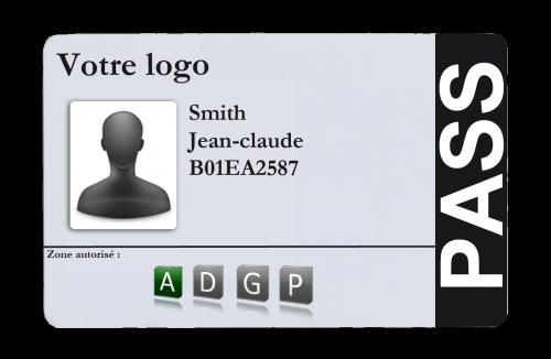 XR530 - RFID編碼門禁讀卡器