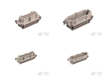 HE/HEE系列連接器