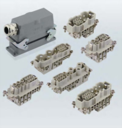HK/HWK系列連接器