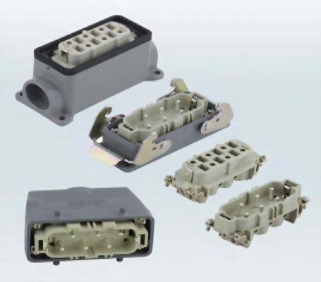 HSB Connector Series