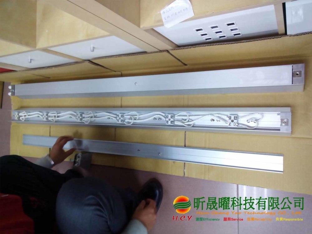 客製化加熱器設備