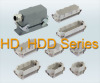2016 HD, HDD connector series