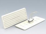 LFFE 平板加熱器 - 大