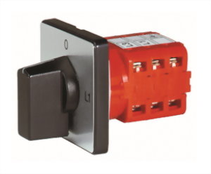 Cam Switches (Isolator Switch / Cam Switch / Transfer Switch / Selector Switch)