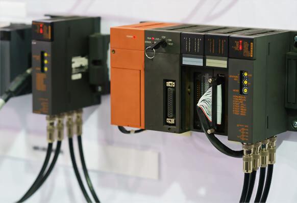 Non-Contact Safety Sensor and Power Supply