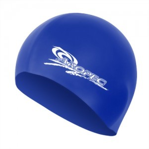 Child Silicone Volume Swim Cap CAP-GR1-C