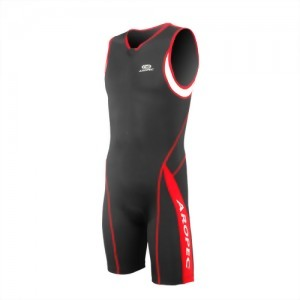 Triathlon Lycra Suit For Man SS-3T-104M