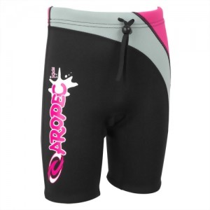 1.5mm Neoprene Shorts, Kid's