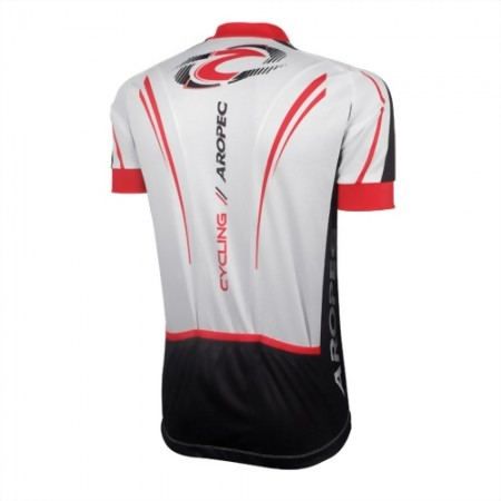 Man Cycling Top
