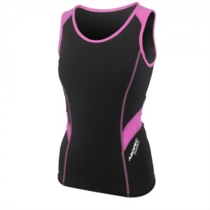 Compression Sleeveless Top II For Lady