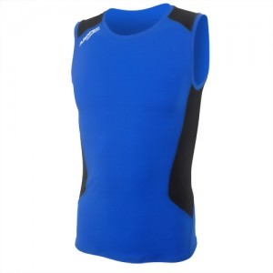 Compression Sleeveless Top II For Man