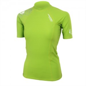 Compression Short Sleeve Top II For Lady