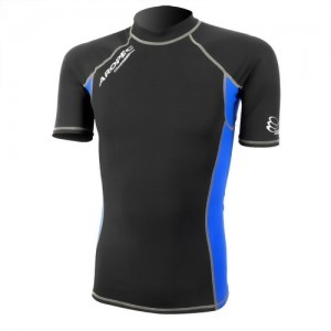 Compression Short Sleeve Top I For Man