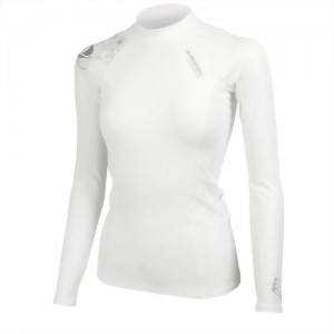 Compression Long Sleeve Top II For Lady