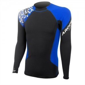 Compression Long Sleeve Top II For Man