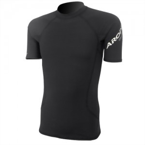 Compression Short Sleeve Top II For Man