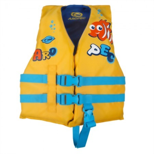 Universal Child Polyester Life Vest