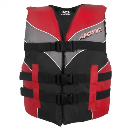 Youth Nylon Life Vest