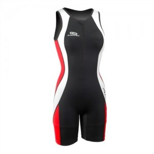 Lady Lycra Swimsuit SWS-102W