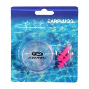 Adult earplug
