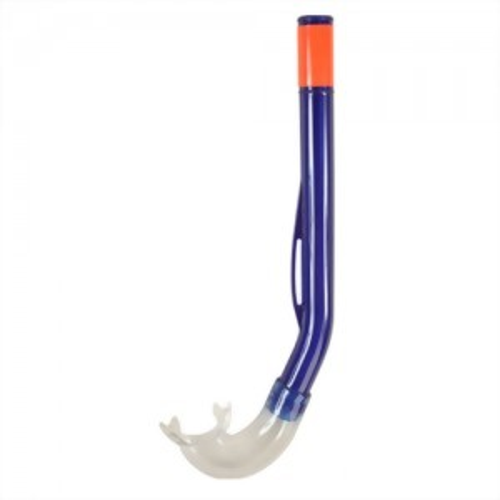 Simple PVC snorkel