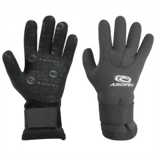 3mm Neoprene 5-finger Glove