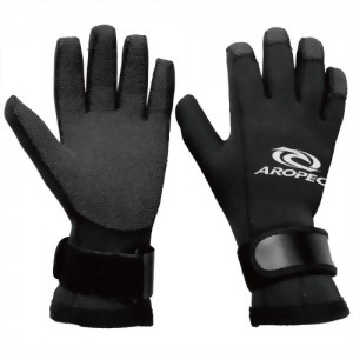 3mm Neoprene / Kevlar Glove