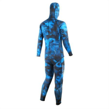2mm Camo MB 2PC Spearfish Wetsuit