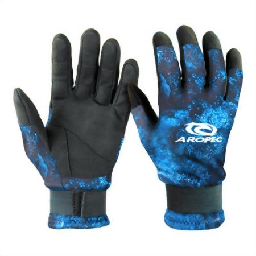 2mm Camouflage Neoprene/Amara Glove