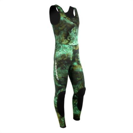 3mm Camo MCB 2PC Spearfish Wetsuit