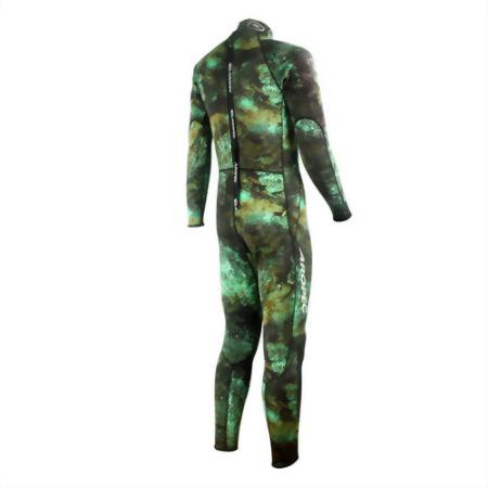 3mm Camo MG Spearfish Fullsuit