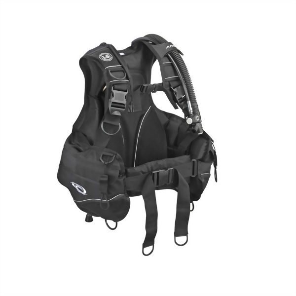 Front Adjustable Style BCD