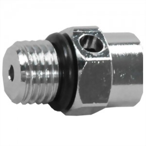 1st Stage HP Release Valve