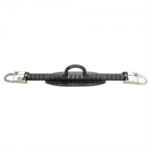 Spring Fin Strap with Stainless Steel Clip FSB-H2