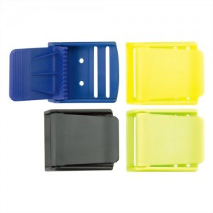 Plastic Weight Belt Buckle BK-HW4