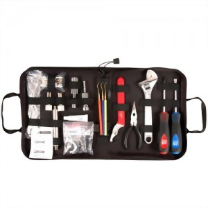 Scuba Tool Kit with Zippered Pouch Kit 2