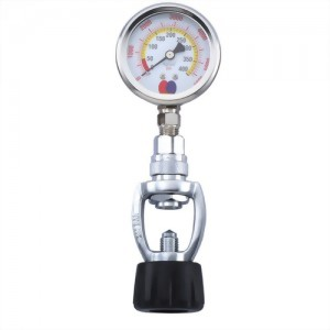 Yoke High Pressure Checker
