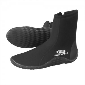 5mm Neoprene Zipper Boot BT-25U3