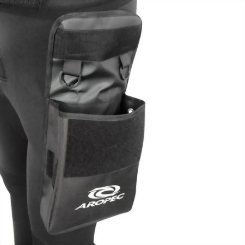 3mm Neoprene Pocket Pants